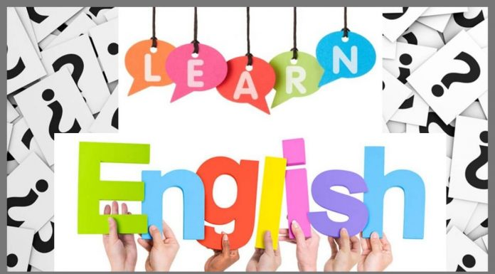Problems faced by pakistani students in learning english language