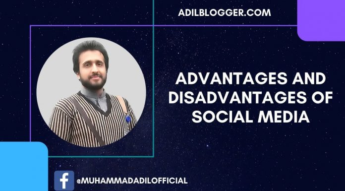Advantages and disadvantages of social media on youth