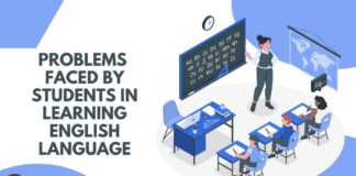 Top 8 Problems Faced by Pakistani Students in Learning the English Language