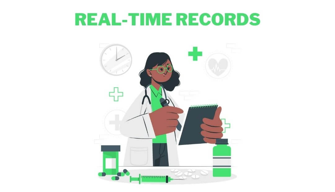 Real-Time Records, Top 10 Reasons Why is Modern Technology Important in healthcare